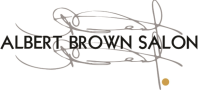 Seersucker Creative client - Albert Brown Salon
