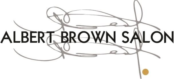 Albert Brown logo