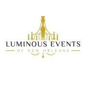 Luminous Events